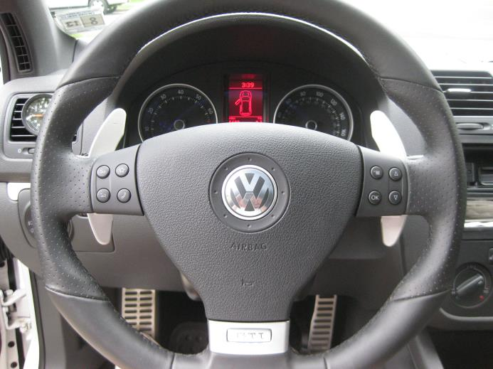 vw dsg paddle shifters schaltwippen mk5 mk6 golf gti. Black Bedroom Furniture Sets. Home Design Ideas